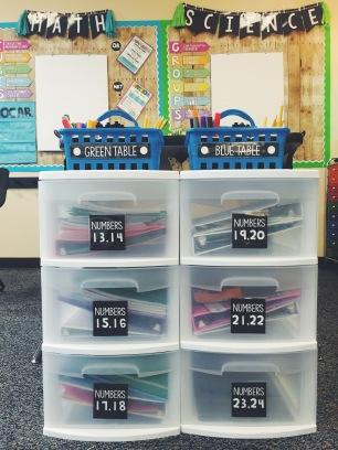 Student Storage